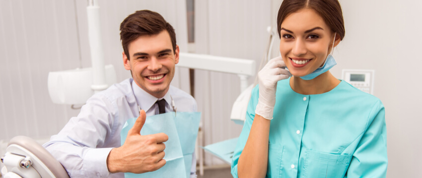 How to Get Rid of Gum Disease? The Early Signs and the Prevention